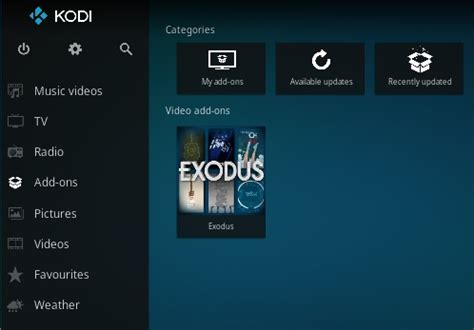 film streaming for kodi a step by step guide to kodi and streaming movies or tv