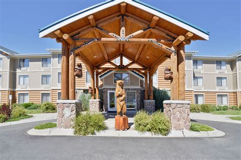 Clubhouse Inn West Yellowstone 2017 Room Prices Deals
