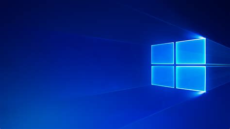 wallpaper windows   stock blue hd  technology