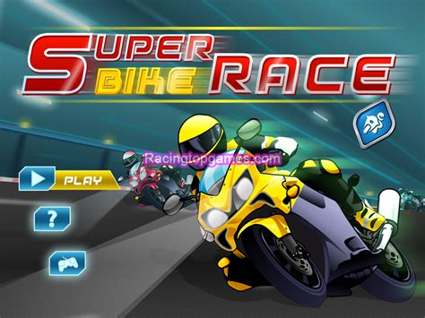motocross racing games online bike racing game