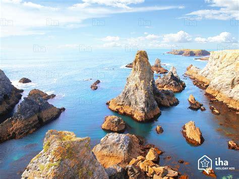 Location Belle Île en Mer dans une chambre d'hôte avec IHA