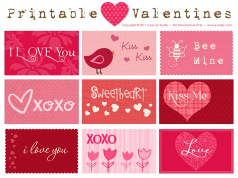 Valentines Cards For Size Bar Template by San Valent 237 N Etiquetas Para Imprimir Gratis Ideas Y