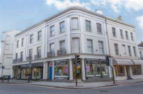 one bedroom flat cheltenham 1 bedroom flat for sale in clarence street cheltenham gl50