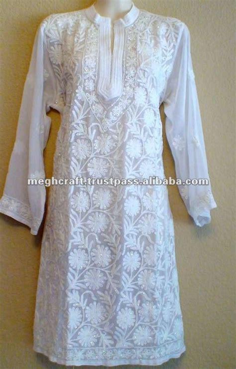 Embroidery Tunik by Wholesale Tunics Kurtis Embroidery Kurtis Tunic