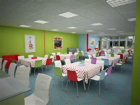 School Dining Room Names Looe Community School Dining Room Rebranding And Design