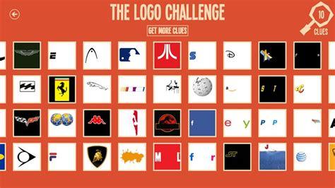 windows challenge aplicaci 243 n the logo challenge para windows en la tienda