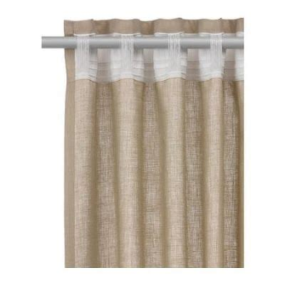 ikea linen best 25 linen curtains ideas on pinterest linen curtain