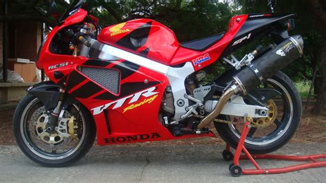 Honda Vtr 1000r Sp1 Rc51 2000 From Makisrc51
