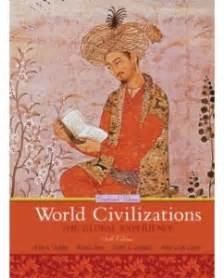 World Civilizations The Global Experience 3rd Edition Outlines by Test Bank For World Civilizations The Global Experience 6th Edition N Stearns