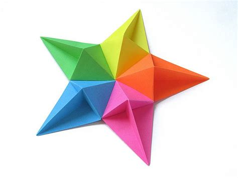 Copy Paper Origami - 498 best images about origami sterne on