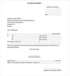 consent letter format for vat registration consent letter format for