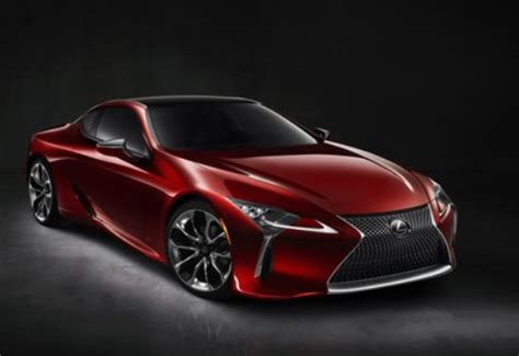 2020 Lexus Lc 500 Convertible Price by 2020 Lexus Lc 500 Coupe Colors Release Date Redesign