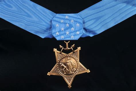 secnav recommends two troops for medal of honor