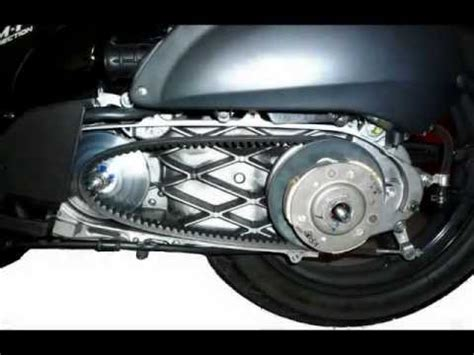V Belt Nmax V Belt Kit Roller Yamaha Nmax Original Ygp yamaha x max 250 powerring descrizione e installazione