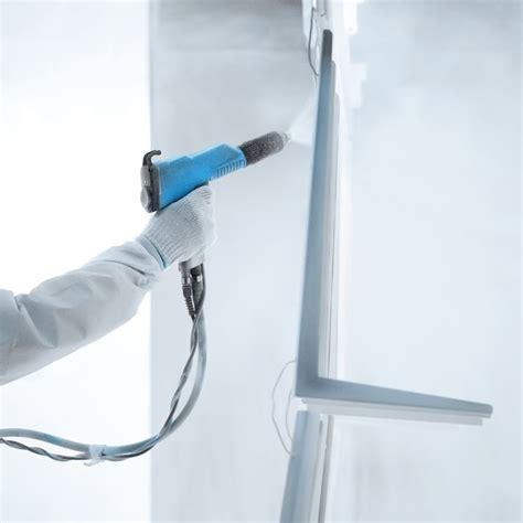 Verniciare Alluminio A Pennello by Verniciatura Alluminio Pitturare Come Verniciare Alluminio