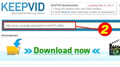cara mendownload video youtube tanpa software cara mendownload video dari youtube tanpa software tips