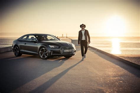 Audi Lifestyle by The New Audi A5 And S5 Coup 233 Testdrive In Portugal And