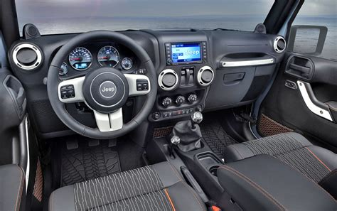 interni wrangler jeep wrangler unlimited interni galleria di automobili