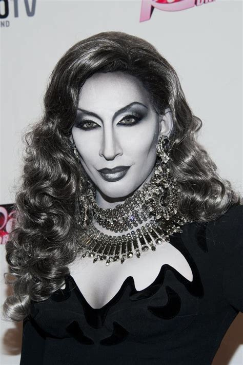 Detox Drag Race All by Detox Icunt Wewastetime