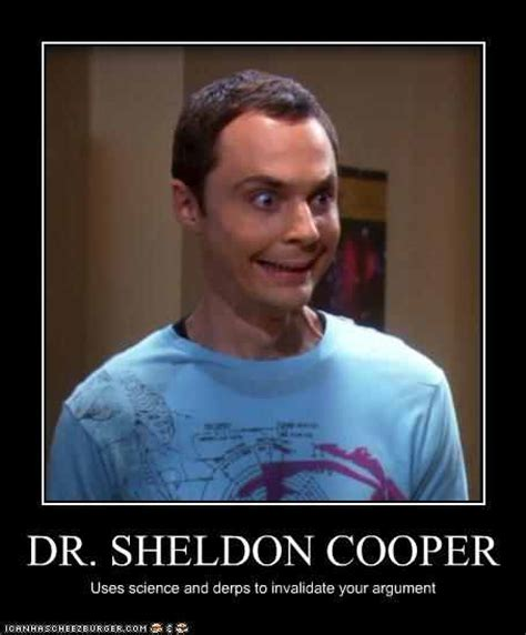 Sheldon Meme - sheldon sheldon cooper photo 30779535 fanpop