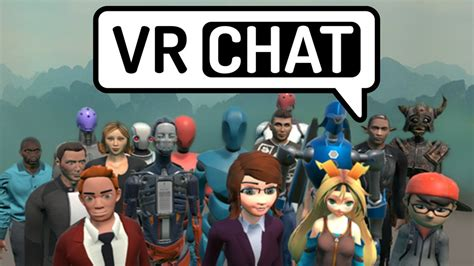 Vr Chat vr chat quot you don t the way quot uganda warriors