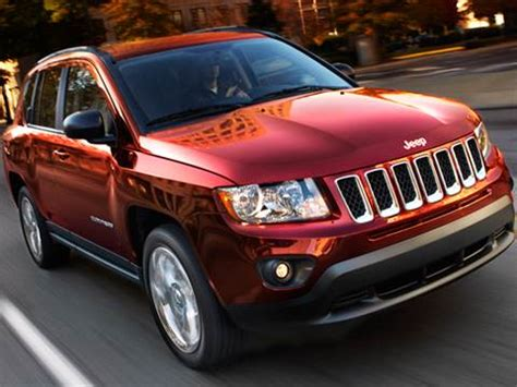 2012 jeep compass | pricing, ratings & reviews | kelley