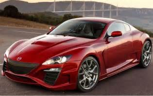Madza Rx8 2017 Mazda Rx8 Specs New Design And Release Date