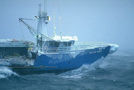 crab fishing boat jobs crabbing boat in the bering sea the most dangerous job in