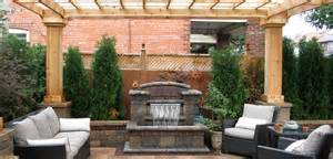 Diy Outdoor Fireplace Ideas - fall patio pictures autumn fall colors patios bombay outdoors