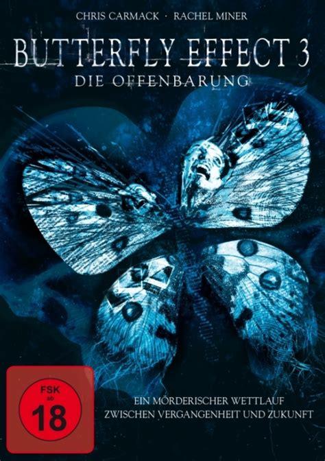 film butterfly effect adalah butterfly effect 3 die offenbarung film 2009