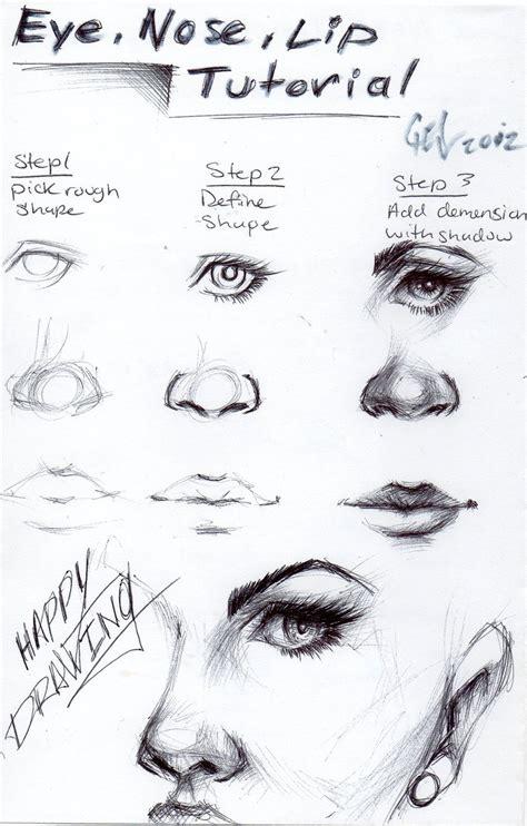 tutorial drawing sketchbook sketch tutorial tumblr