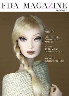 fashion doll magazine fashion doll agency marcella and manon fashion dolls