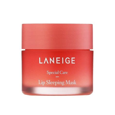 Laneige Lip Sleeping Mask 3gr 10 althea masks you to try and not just for your