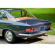 Fiat 2300 S Coupe 1966  Welcome To ClassiCarGarage