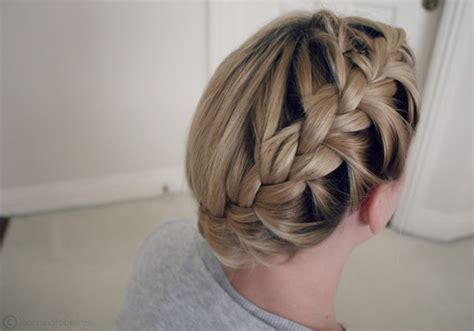 cute hairstyles katniss katniss braid natural hair care pinterest side