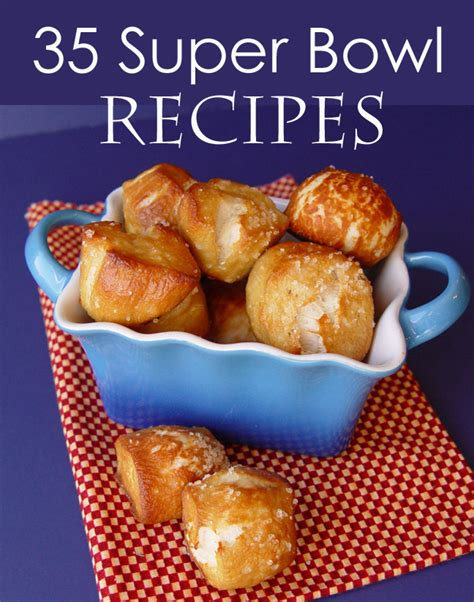recipe ideas super bowl recipes ideas