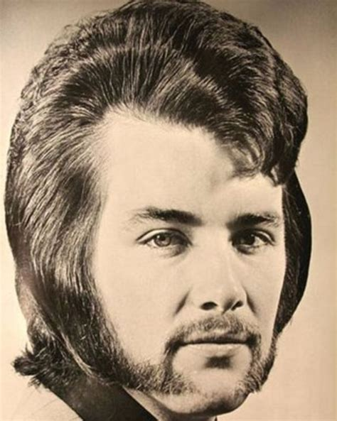 best hairstyle for early 70 s 1970s the most romantic period of men s hairstyles