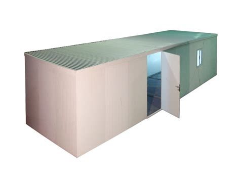 Insulated Shed For Sale by Duramax 304432 Vinyl Flat Roof Insulated Garage 3 Foot
