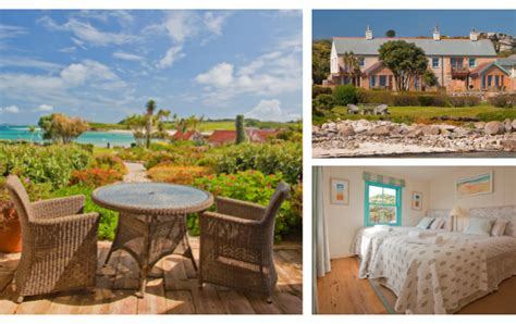 tresco sea garden cottages world s best family holidays chosen by parents for parents