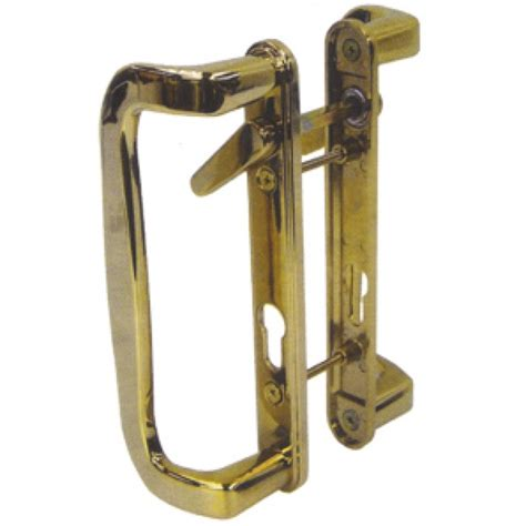 Sliding Patio Door Handles by Sliding Upvc Patio Door Handle 3 Sliding Upvc Patio Door