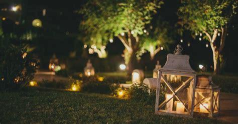 imagenes de jardines nocturnos 18x inspiratie voor de buitenverlichting