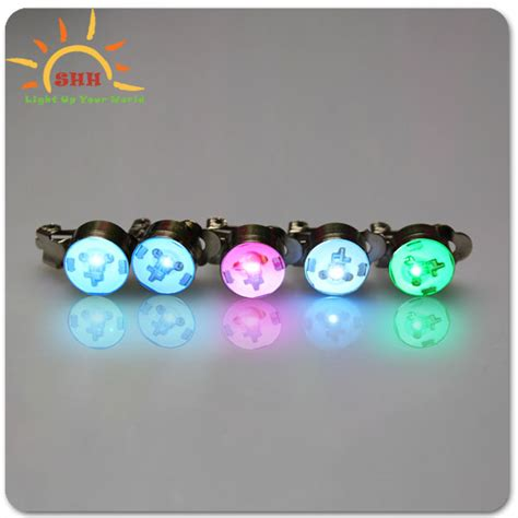 single led light battery powered small blinking led light small battery operated led light