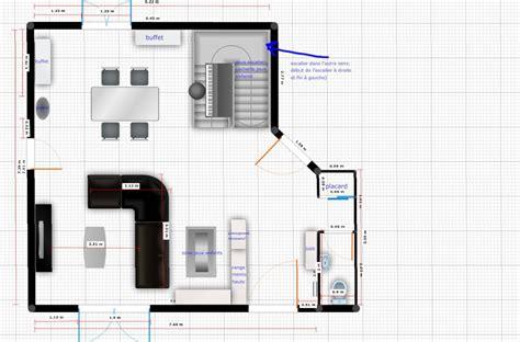 am駭ager un salon cuisine de 30m2 d 233 co de mon s 233 jour salon besoin d aide pour les finitions