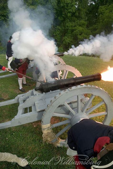 arkasia revolution heavy artillery records american artillery unit firing cannon historic colonial