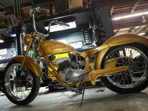1948 harley hummer for sale 1964 h d hummer for sale on 2040 motos