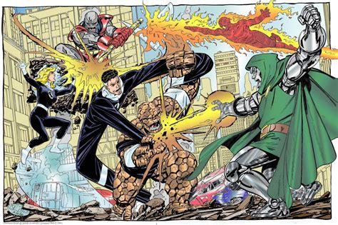 best fantastic four comics world s greatest comic magazine fantastic four