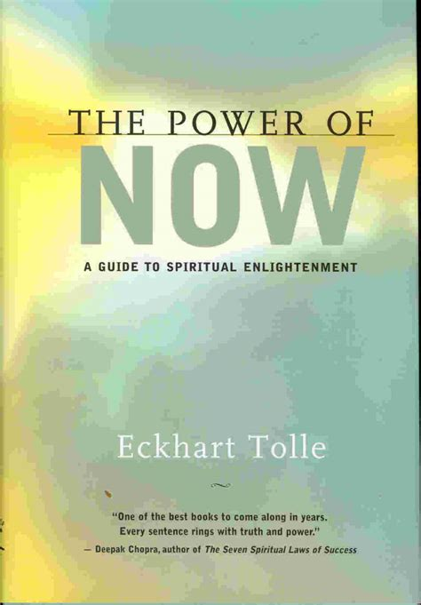 the power of now the power of now eckhart tolle quotes quotesgram