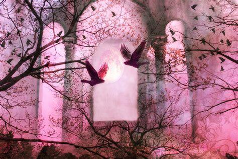 On Jumps Fantasi Pink soul mates cauldrons and cupcakes