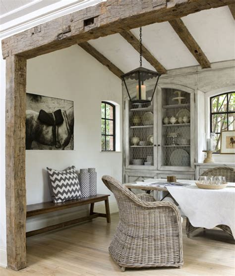 modern country homes interiors modern country style jill brinson s modern country
