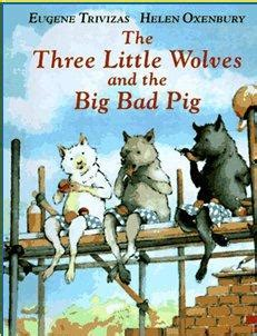 the three pigs and the big bad words gre sat vocabulary review books the three wolves and the big bad pig peninsula